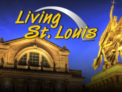 Living St. Louis Featuring Sleeve a Message CEO David Dresner